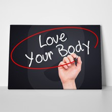 Love your body a