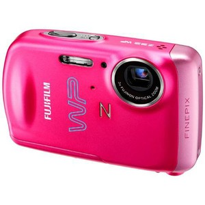 FUJIFILM COMPACT FINEPIX Z33WP PINK