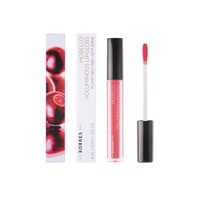 KORRES LIPGLOSS MORELLO No42-PEACHY CORAL 4ML