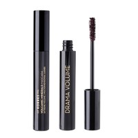 KORRES DRAMA VOLUME MASCARA No2-PLUM BROWN 11ML