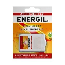 Amhes B12 Care Energil 24 strips