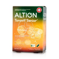 ALTION - Tonovit Senior - 40caps
