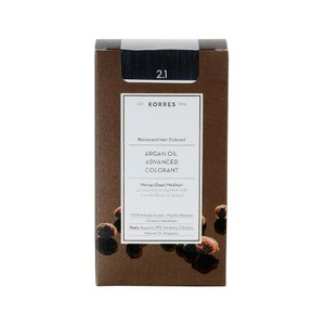 Korres argan oil no 2.1