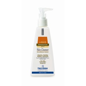 FREZYDERM Skin cleanser pH6 125ml