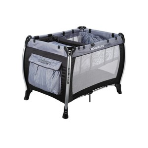 Urban Travel Cot