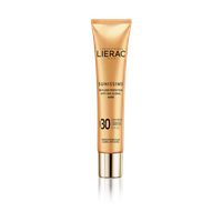 Lierac Sunissime Protective BB Fluid Global Anti-Age SPF30 Golden 40ml - Αντηλιακή Κρέμα Προσώπου Με Χρώμα