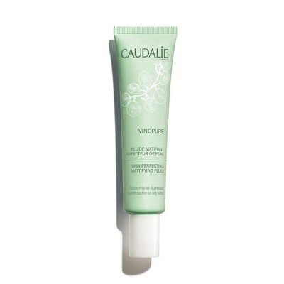 Caudalie - Vinopure Skin Perfecting Mattifying Fluid - 40ml