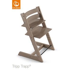 Καρέκλα Φαγητού TRIPP TRAPP Ash Limited Edition