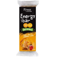 POWER OF NATURE ENERGY BAR (HONEY APPLE&CINNAMON) 70GR