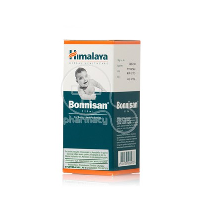 HIMALAYA - Bonnisan - 120ml