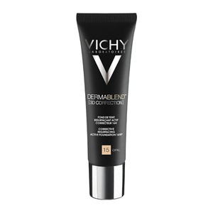 VICHY Dermablend 3D correction fond te teint oil-free No15 oral Spf25 30ml