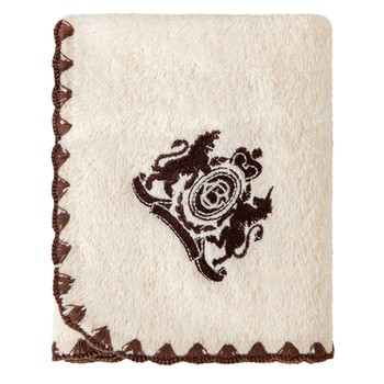 Hand Towel - Brown