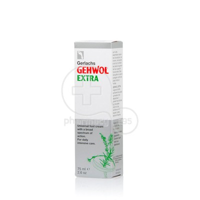 GEHWOL - Extra Cream - 75ml
