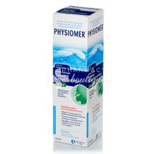 Physiomer JET FORT (10+), 210ml