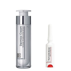 Frezycombo dermiox   expression booster