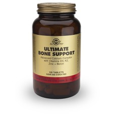 Solgar Ultimate Bone Support 120 ταμπλέτες