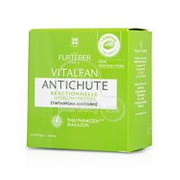 RENE FURTERER - VITALFAN Antichute Reactionnelle - 30caps