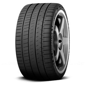 MICHELIN PILOT SUPER SPORT 345/30 ZR19 109Y XL