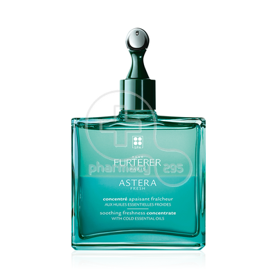RENE FURTERER - ASTERA FRESH Concentre Apaisant Fraicheur - 50ml