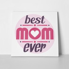 Happy mothers day typographical vector illustration 616729523 a