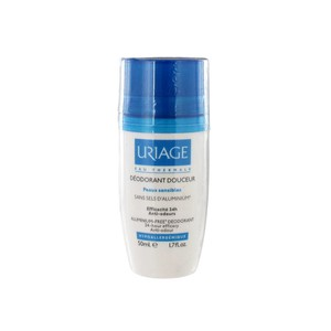 Uriage softness deodorant 50ml