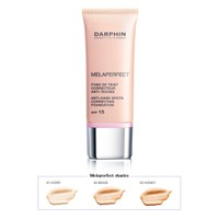 DARPHIN MELAPERFECT ANTI-DARK SPOTS FOUNDATION 01 IVORY 30ML