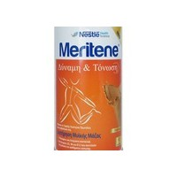 NESTLE MERITENE POWDER ΚΑΦΕ 270G & VITACHOCO