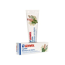 Gehwol Leg Balm for calves 125ml