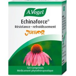 A. Vogel Echinaforce Junior 380mg 120 tabs