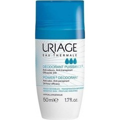 Uriage Deodorant Power 3 Roll On 50ml