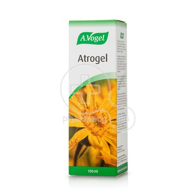 A.VOGEL - AtroGel - 100ml