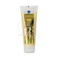 INTERMED - LUXURIOUS QUATIC BODY TREATMENT Body Wash & Moisturizing Cream Vanilla Madagascar - 250ml