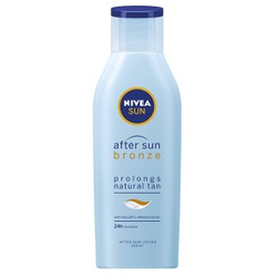 NIVEA AFTER SUN LOTION BRONZE 200 ml