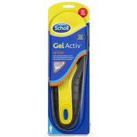 SCHOLL ΠΑΤΟΙ GELACTIV WORK MEN