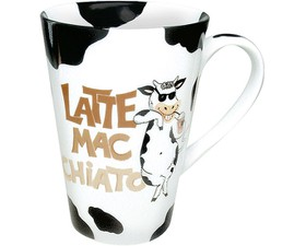 ΚΟΥΠΑ MR.LATTE MACCHIATO KONITZ