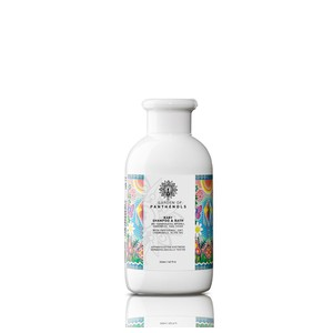 Baby shampoo   bath 250 ml