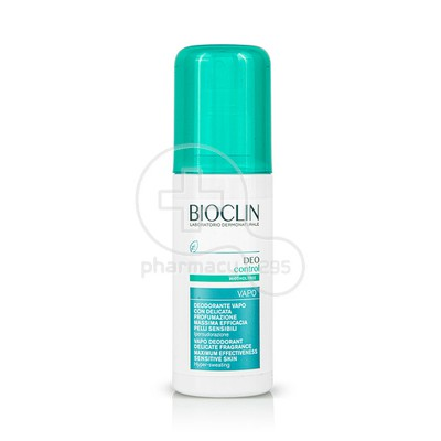 BIOCLIN - Deo Control Vapo Spray - 100ml