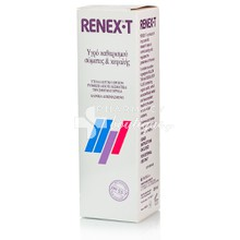Froika Renex-T Cleansing Liquid - Λιπαρή πιτυρίδα, 200ml