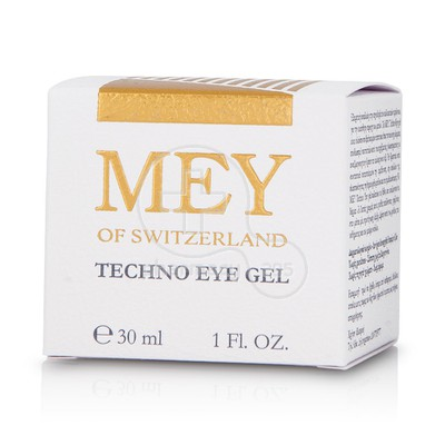 MEY - TECHNO EYE GEL  - 30ml