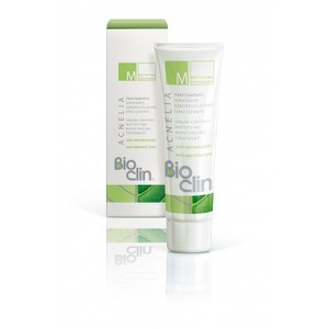 Bioclin m acnelia mattifying treatment