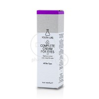YOUTH LAB - CC Complete Cream for Eyes - 15ml