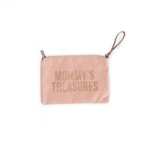 Νεσεσσέρ Childhome Mommy Treasures  Pink Cooper