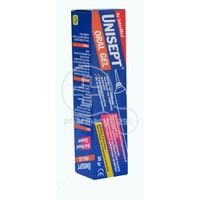 UNISEPT - ORAL GEL - 30gr.