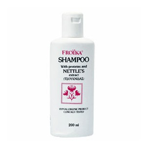 Froika shampoo with nettle 200ml