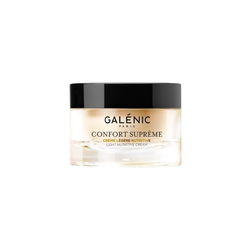 Galenic Confort Supreme Light Nutritive Cream Λεπτόρρευστη Κρέμα Θρέψης 50ml