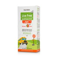 FREZYDERM - Lice Free Set - 2x125ml