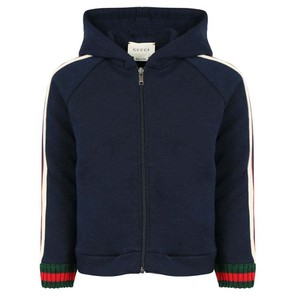 Gucci Boys Hooded Cardigan