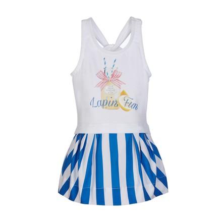 2f3c100f0a3 Φόρεμα Με Print - Lapin House