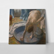 The tub degas a