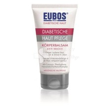 Eubos Diabetic BODY BALM Anti-Xerosis - Ξηρό Δέρμα, 150ml